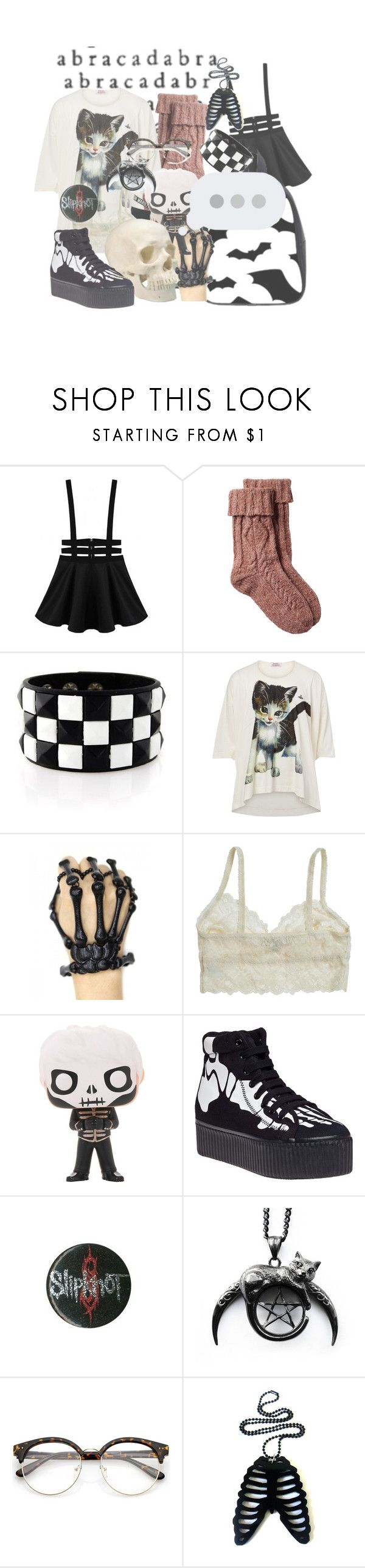 """""""Together lets breathe, together to the beat but there's hope out the window so that's where we'll go - lets go outside and all join hands; until then, they'll never understand"""" by diana-littlefield ❤ liked on Polyvore featuring Fat Face, Vivienne Westwood, Funko and Jeffrey Campbell"""