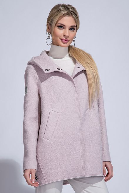 216dbedf13ad Коллекция Осень-зима 2018-2019. Каталог женской верхней одежды от  производителя   ElectraStyle