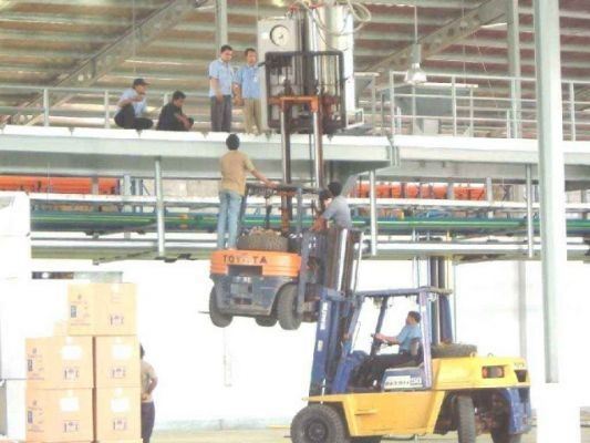 Immagini e Video del Giorno – Bonkaday.com La sicurezza prima di tutto (25 Foto)