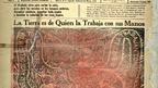 Xavier Guerrero - Fue también en los años 20 cuando empezó a militar activamente en el Partido Comunista. En 1924 fundó, al lado de David Alfaro Siqueiros, el periódico El Machete (en el que también colaboró José Clemente Orozco), el primer diario comunista de México. Juntos también fundaron el Sindicato de Obreros Técnicos, Pintores y Escultores.