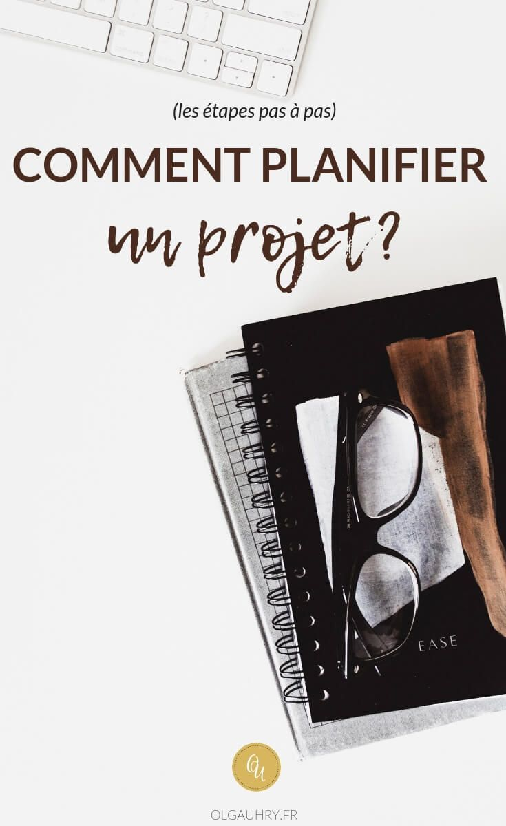 Comment Avoir Un Projet