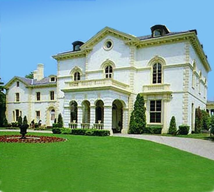31 Best Mansions Of Newport RI Images On Pinterest