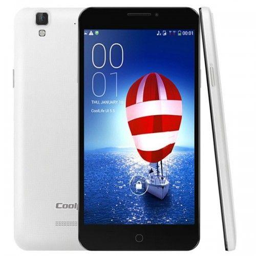 Coolpad Dazen F2 8675-W00 5.5-inch 64bit 4G LTE Octa-core Smartphone