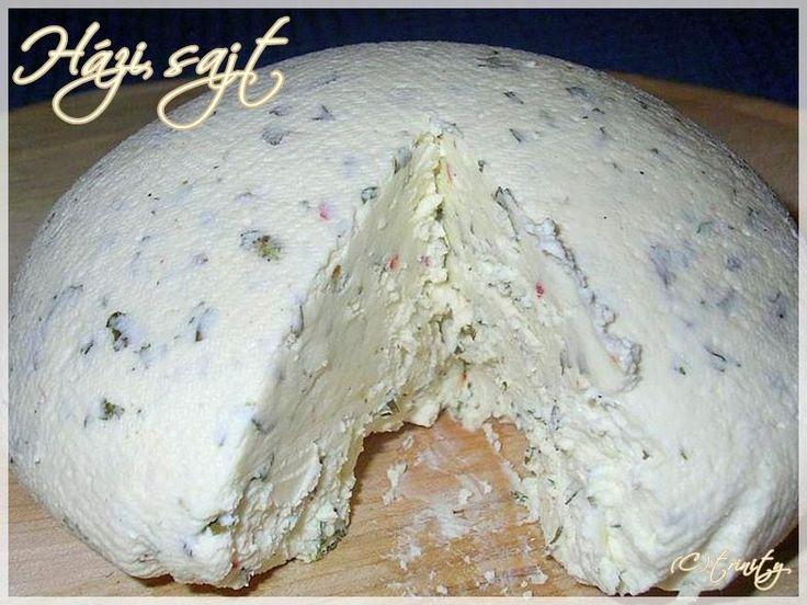 Még húsvét előtt jóval találkoztam több helyen is a házi sajt pofonegyszerű készítésével. Múlt héten neki is álltam, persze, fejből, így azt...