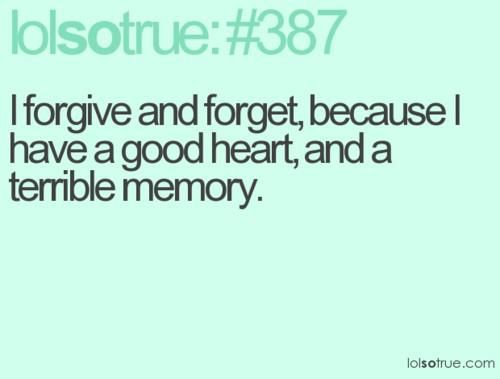 Having Fun Quotes Tumblr: 17 Best Images About Do Forgive / And Forget On Pinterest