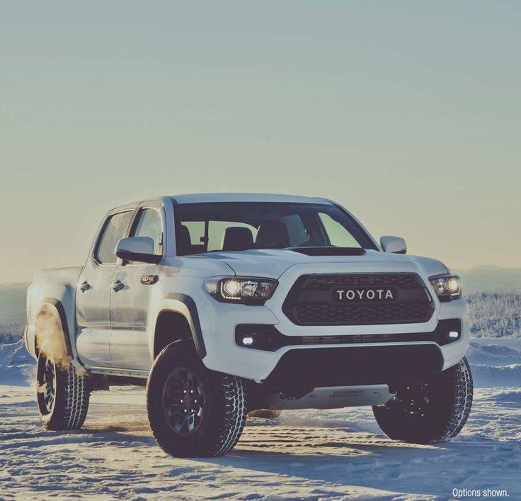 2017 Toyota Tacoma TRD PRO                                                                                                                                                                                 More