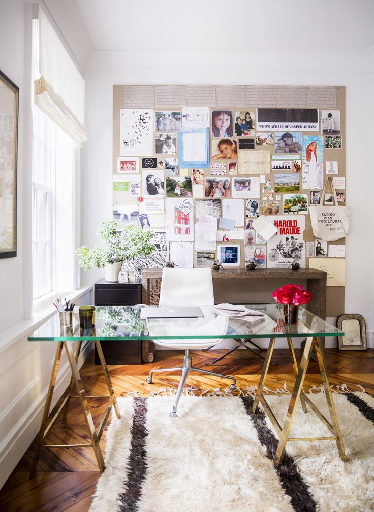 Get the Look: West Village – BURKE DECOR