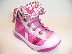 Bien choisir les chaussures de bébé