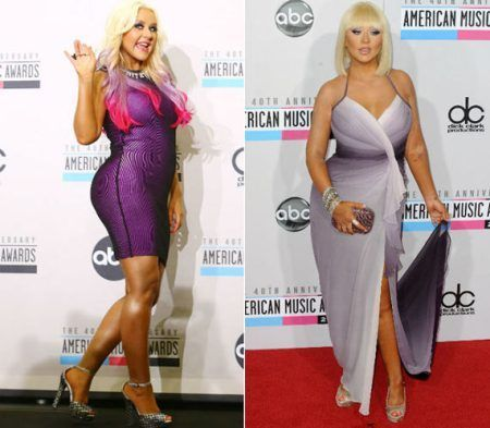 Funny Celebrities Before And After Weight Loss –