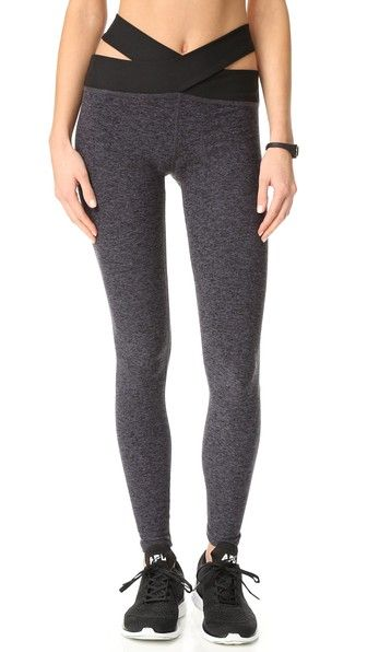 BEYOND YOGA East Bound Leggings. #beyondyoga #cloth #dress #top #shirt #sweater #skirt #beachwear #activewear