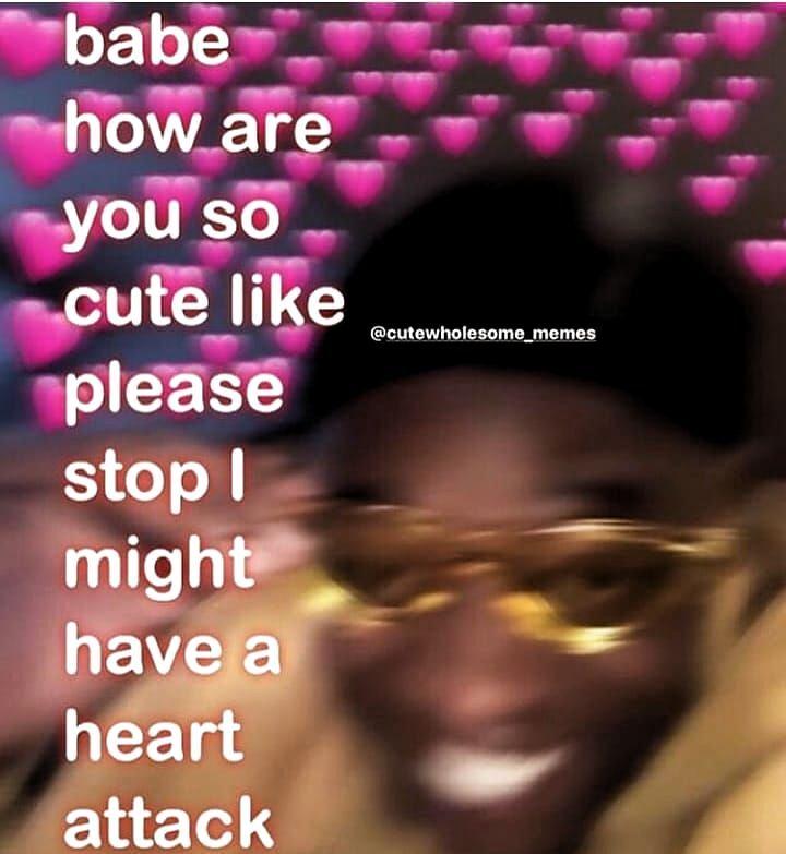Reaction Memes Love Freaky Cute Love Memes Boyfriend Memes Cute Memes
