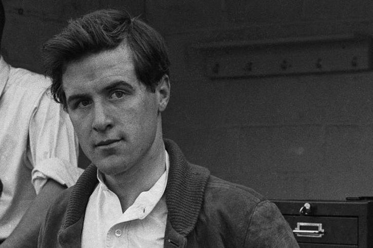 1961 JACKIE LEWIS