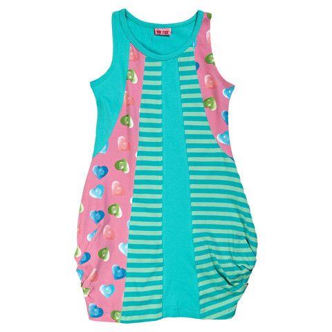 Me Too Denete Dress #305883 (3-10)   bean sprout
