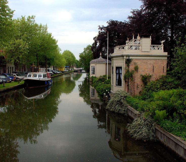 Olanda - Volendam