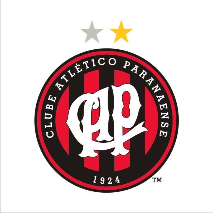 Atlético Paranaense our partner
