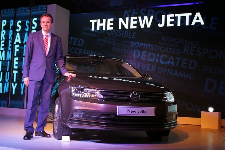 Volkswagen launches new Jetta in India starting from Rs. 13.87 lakh