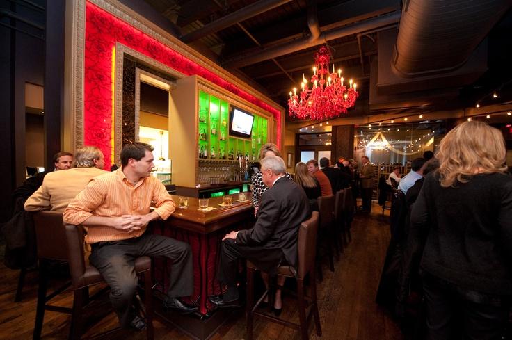 Restaurants West S