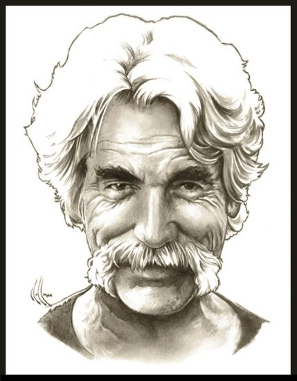 Sam Elliot | Sam Elliott Photos : Roadhouse taught me that Sam Elliot is an awesome ...