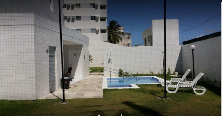 Wall Street - Apartamento para Venda em Recife