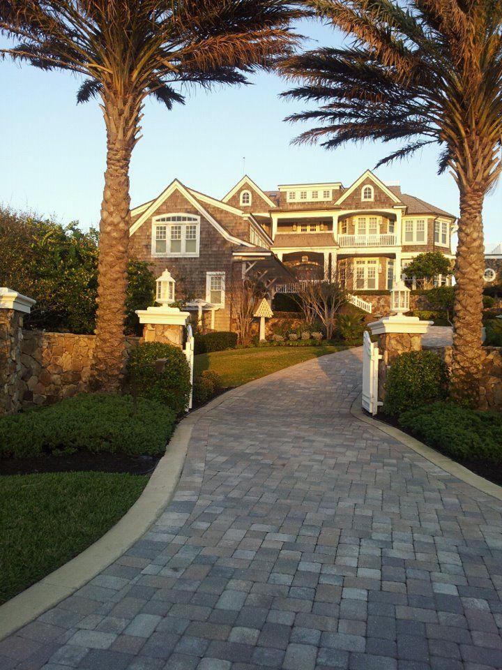 My Dream Home Interior Design Download: My Dream Home In St. Augustine Beach