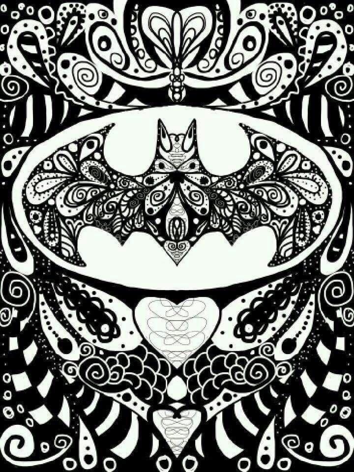 25+ best ideas about Batman drawing on Pinterest | Wonder ...