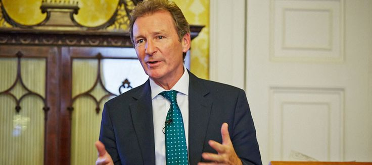Gus O'Donnell, once head of the Civil Service, questioned why GDP includes crime but not volunteering