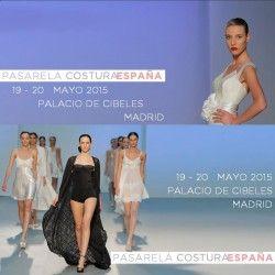#Madrid #Fashion #pasarelacostura PASARELA COSTURA ESPAÑA 2015 ^_^ http://www.pintalabios.info/es/eventos-moda/view/es/2006 #ESP #Evento #Desfiles