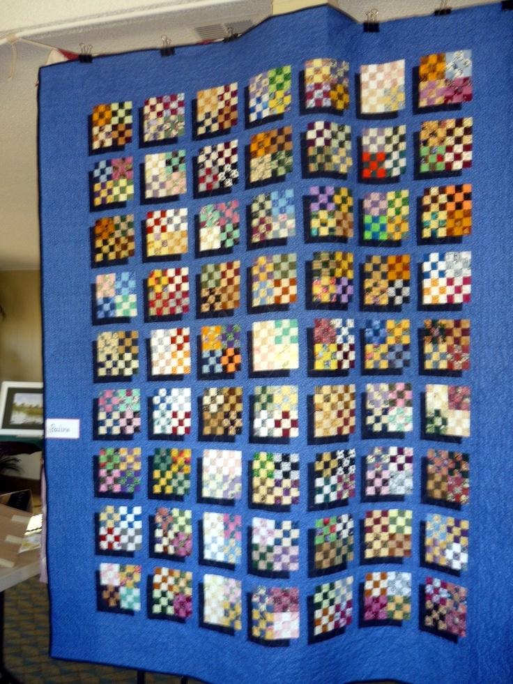 294 Best Quilts Scrap Happy Images On Pinterest Quilt