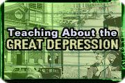 Education World: Great Depression Lesson Plans