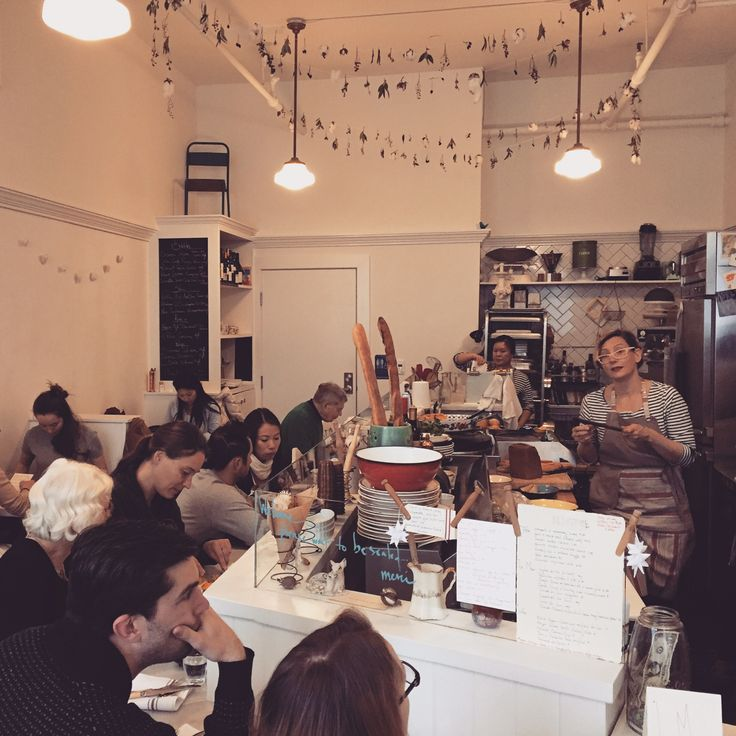 What to eat in Portland/Amateur Gourmet