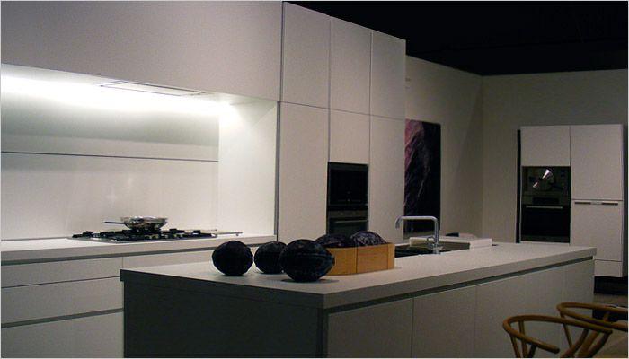 17 beste idee n over witte keukenkasten op pinterest witte keukens keukenkasten en witte kasten - Witte keuken decoratie ...