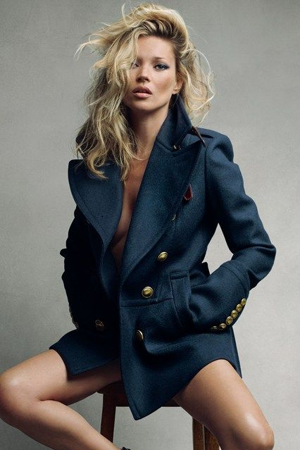 Spring Coats: Trends To Wear Now (Vogue.co.uk)
