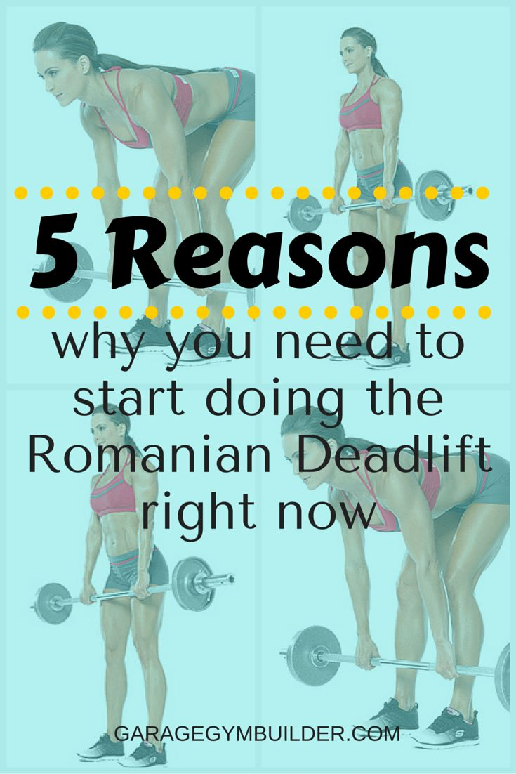 The Romanian squat is an often underutilized but incredibly effective exercise. Find out 10 benefits of the Romanian squat here.