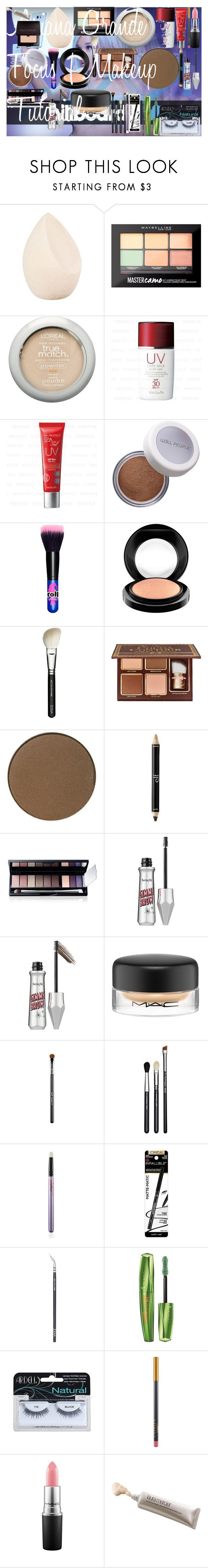 """Ariana Grande Focus 