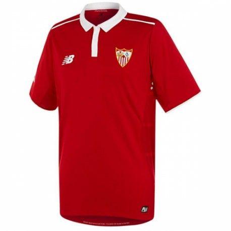 Camiseta del Sevilla Away 2016 2017