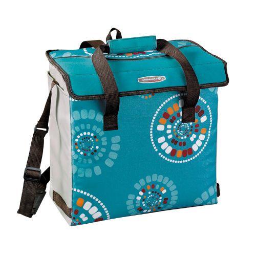 Puha falú hűtőtáskák : MiniMaxi™ Ethnic 29 L hűtőtáska