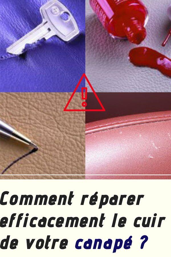 Kit De Reparation Pour Cuir Tres Pratique Et Facile Pour Vous Aider A Reparer Toutes Les Fissures Coupures Brulures Comment Reparer Reparer Tapis De Plage