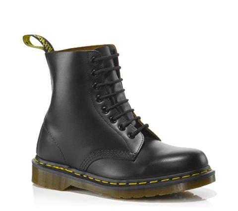 REAL DOC MARTENS...made in the UK! VINTAGE 1460 | Mens Boots | Mens | The Official Dr Martens Store - US - UK size 8