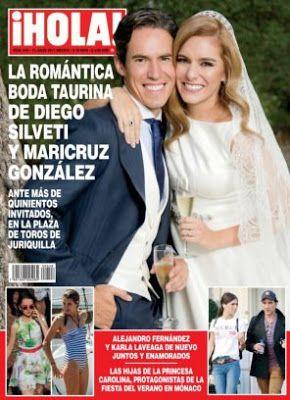Nombre Revista :  ¡Hola! México                                                              Fecha:  15 Julio 2017          ...
