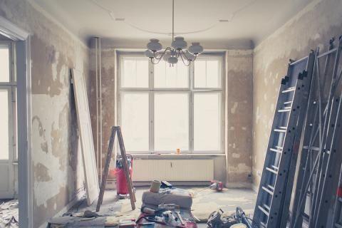 25 besten die graue wand bilder auf pinterest graue w nde sch ner wohnen und dunkel. Black Bedroom Furniture Sets. Home Design Ideas