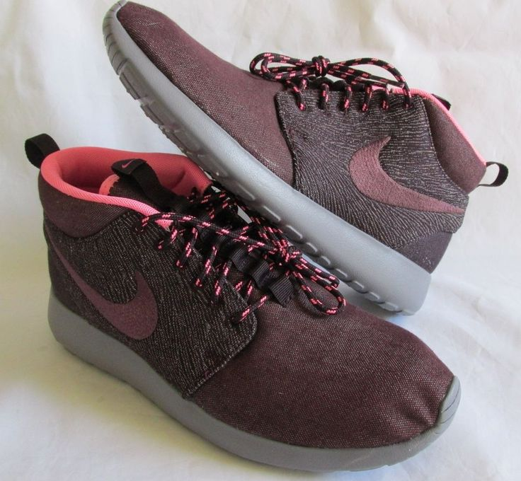 nike roshe run mid qs nyc department