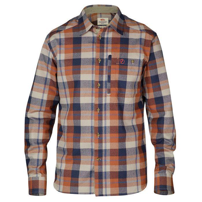 Fjällräven Mens Fjällglim Shirt - Alt Fjällräven - Fjällräven - Mærker - Produkter