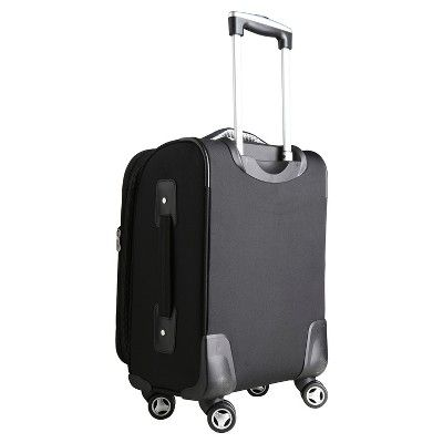 NFL Miami Dolphins Mojo Carry-On Spinner Luggage
