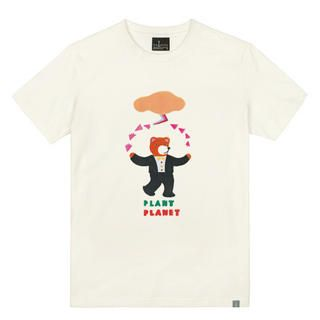 Buy 'the shirts – Bear in Tuxedo Print T-Shirt' with Free International Shipping at YesStyle.com. Browse and shop for thousands of Asian fashion items from South Korea and more!