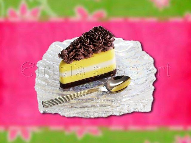 Cake Soap 2