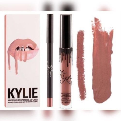 2016 NEW HOT Kylie Candy K Lipstick Lip Gloss KYLIE JENNER LIP KIT Liquid Matte