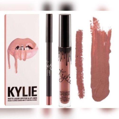2016 NEW HOT Kylie Candy K Lipstick Lip Gloss KYLIE JENNER LIP KIT Liquid Matte