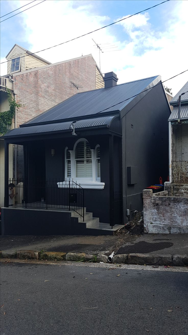 Heritage cottage Rozelle|Renovated by Construct by Design