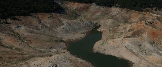 35-Year 'Megadrought' May Threaten Southwest Within Century,.. According to a Recent Study.