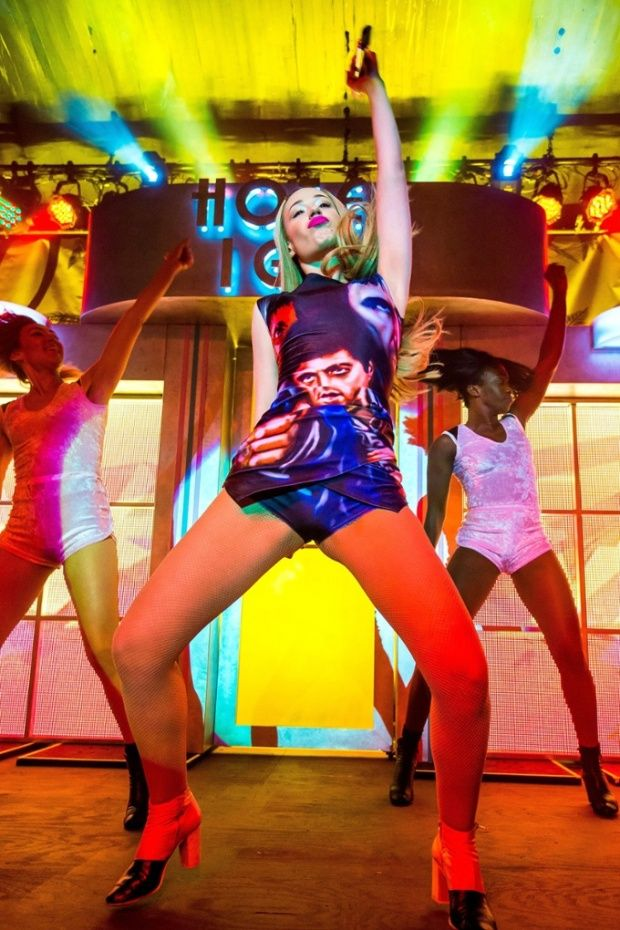 In defence of Iggy Azalea: on racism, naivety and a twisted cluster of exploitation